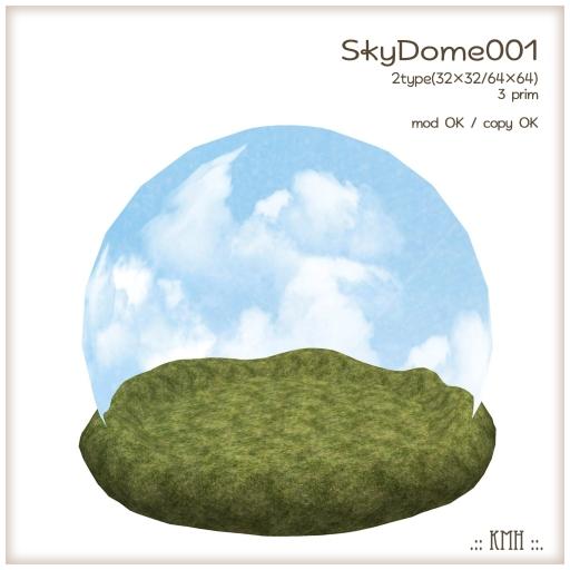 SkyDome001